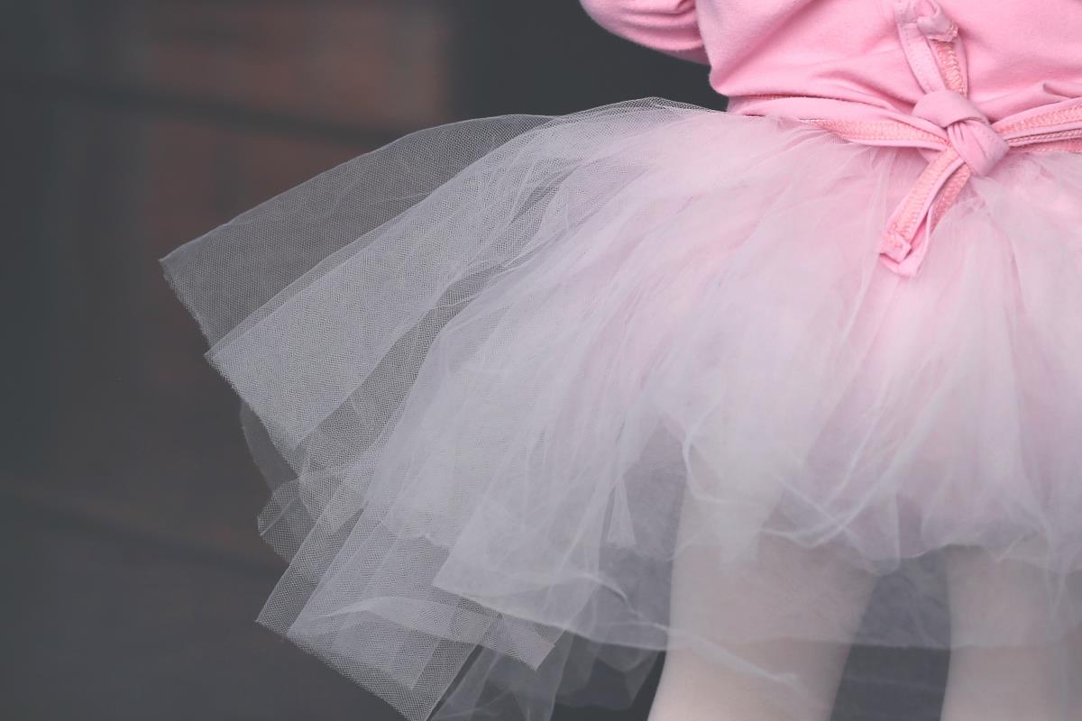 Pre-School Dance and Ballet Lessons in Carlisle, Cumbria