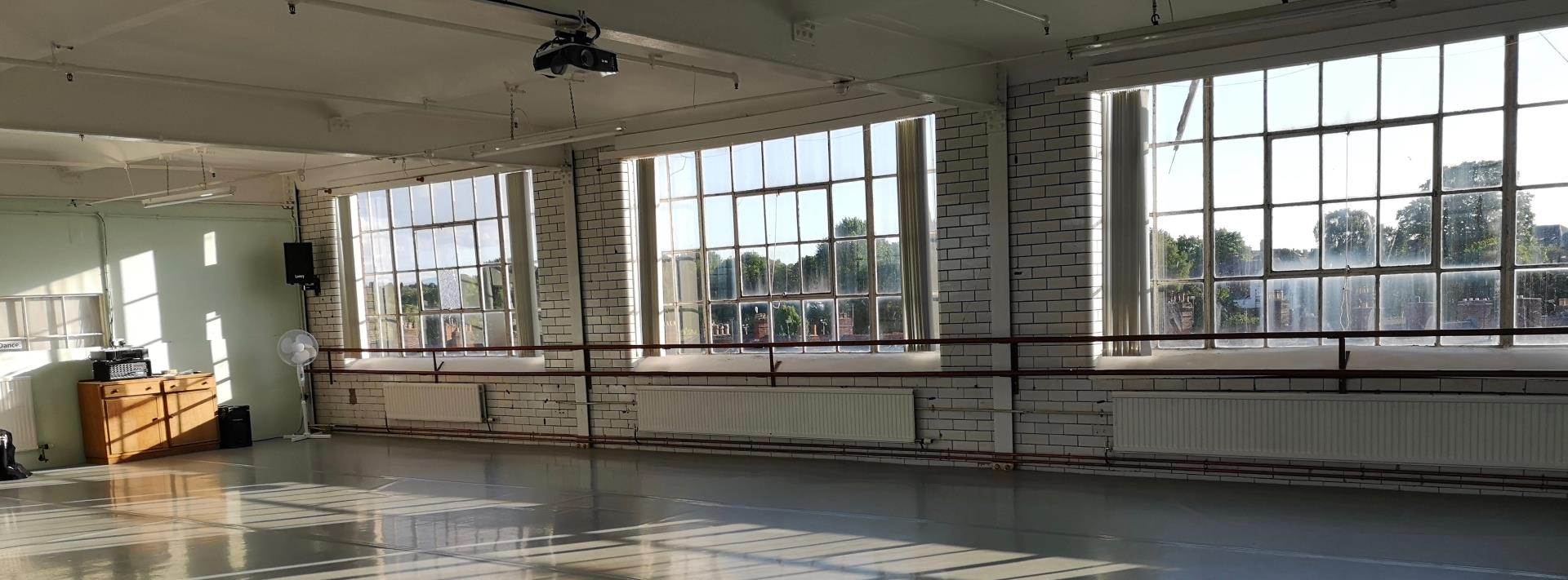 Accredited, Professional Ballet Lessons in Carlisle, Cumbria from Cumbria Ballet
